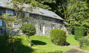 luxury holiday cottages snowdonia